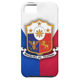 Philippine COA iPhone SE/5/5s Case