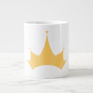 Philippine Crown by mamasha design jumbo mug