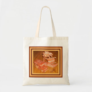 Philippine Design - Filipino Souvenir Bag