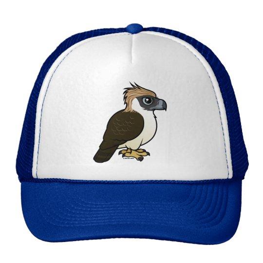 Philippine Eagle Trucker Hat