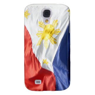 philippine flag 3 samsung s4 case