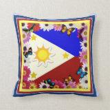 Filipino Throw Pillows