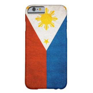 Philippine flag iPhone 6 case