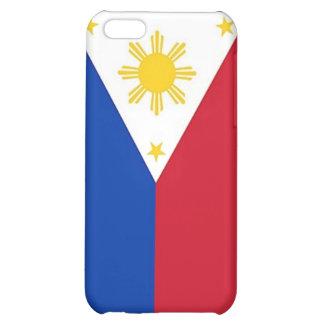 Philippine Flag iPhone 5C Cover
