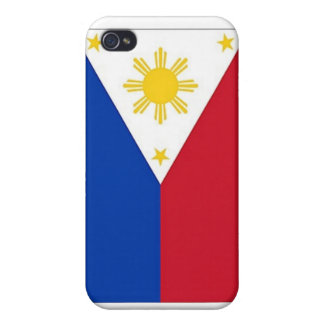Philippine Flag Cases For iPhone 4