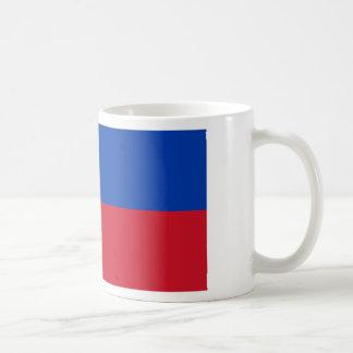 Philippine Flag, Philippine Islands National Flag Classic White Coffee Mug