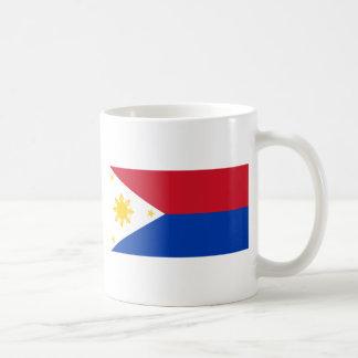 Philippine Flag | Philippine Islands | Pinoy Flag Classic White Coffee Mug