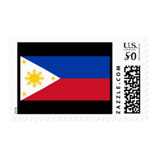 Philippine Flag (Stamps) Postage