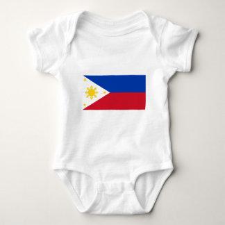 Philippine Flag Tshirts