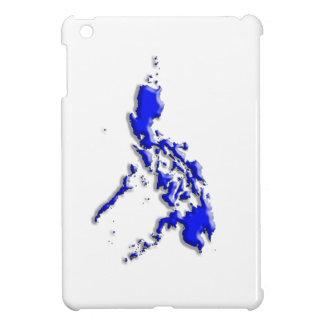 Philippine Map iPad Mini Cover