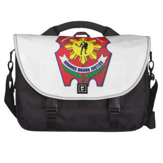 Philippine National Police Seal without Text Commuter Bags