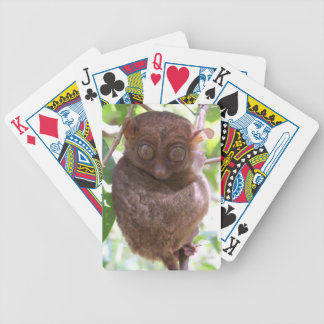 Philippine Tarsier Playing Cards