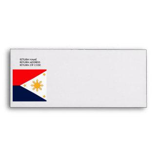 Philippines(2) Envelope
