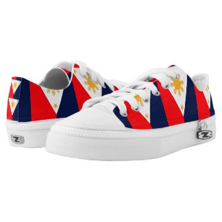 Philippines(2) Low-Top Sneakers