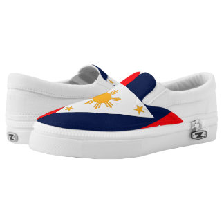 Philippines(2) Slip-On Sneakers