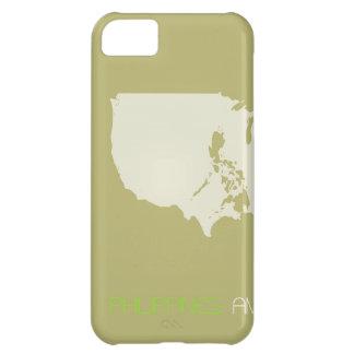 Philippines American iPhone 5C Cases