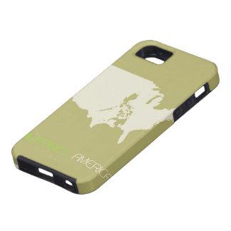 Philippines American iPhone 5 Case