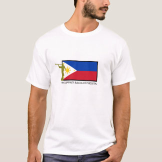 PHILIPPINES BACOLOD MISSION LDS CTR T-Shirt