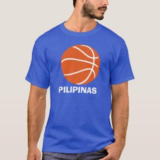 Philippines Basketball T-Shirt