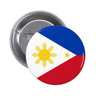 Philippines Button