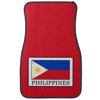 Philippines Car Mat