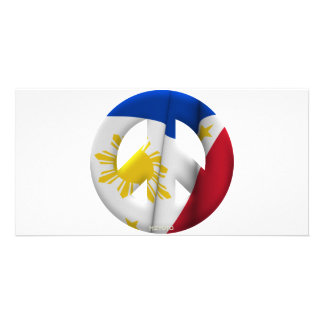 Philippines Card