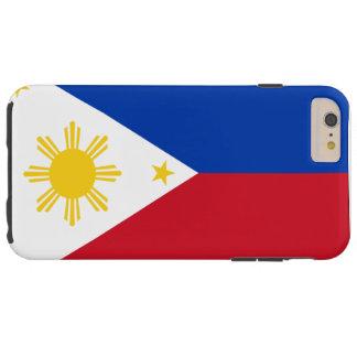 Philippines Tough iPhone 6 Plus Case