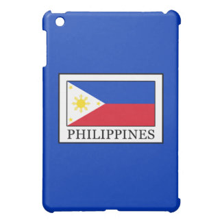 Philippines Case For The iPad Mini