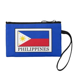 Philippines Change Purse