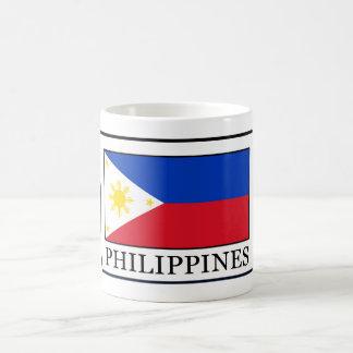 Philippines Coffee Mug