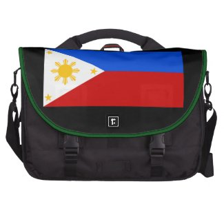 Philippines Commuter Bags