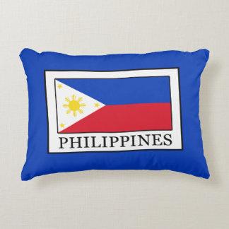 Philippines Decorative Pillow