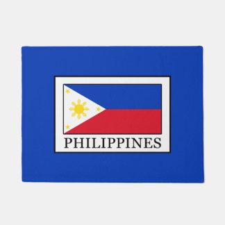 Philippines Doormat