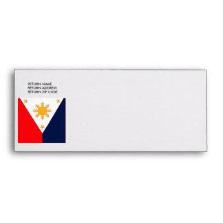 Philippines Envelopes