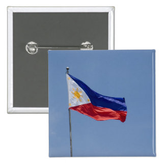 Philippines Flag (2) Buttons