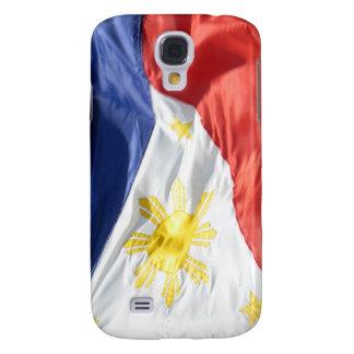 philippines flag 3 galaxy s4 case