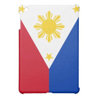 Philippines Flag Apple iPad Case