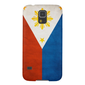 Philippines Flag Cases For Galaxy S5