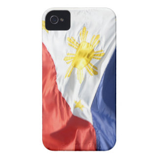 philippines flag iPhone 4 cover