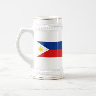 Philippines Flag ~ Map Mug