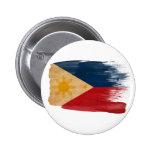 Philippines Flag Pin
