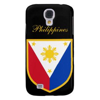 Philippines Flag Samsung S4 Case