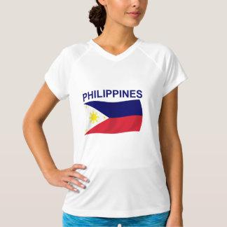 Philippines Flag Shirt