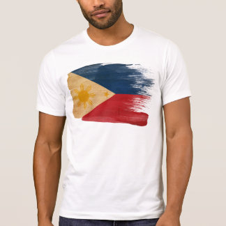 Philippines t shirts shirt designs zazzle for Philippines t shirt design