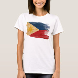 Philippines souvenir t shirts shirt designs zazzle for Philippines t shirt design