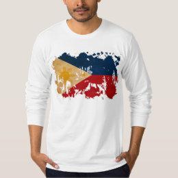 Philippines Souvenir T Shirts Shirt Designs Zazzle