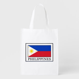 Philippines Grocery Bag