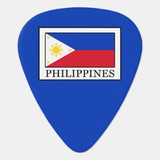 Philippines Guitar Pick