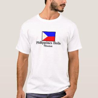 Philippines Iloilo LDS Mission T-Shirt