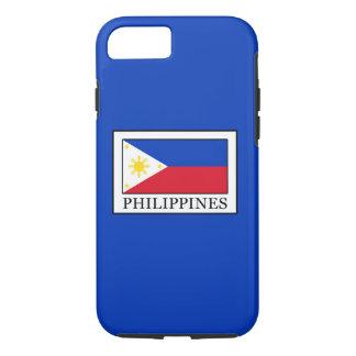 Philippines iPhone 7 Case